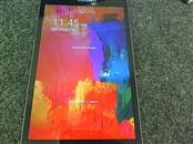 SAMSUNG Tablet SM-T320 (Pro)